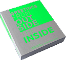 Greetings from inside the outside (green cover)